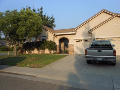 301 Edgefield Court, Lincoln, CA 95648 - MLS#: 18058424