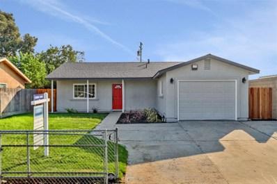 5717 9th Street, Keyes, CA 95328 - MLS#: 18058429