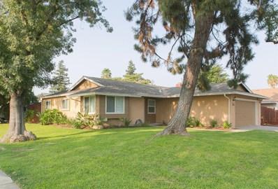 2513 E Orangeburg Avenue, Modesto, CA 95355 - MLS#: 18058469