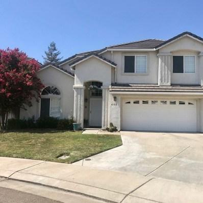 4102 Blake Circle, Stockton, CA 95206 - MLS#: 18058472