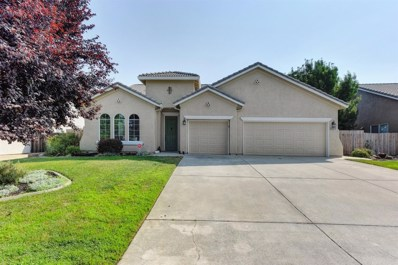 4013 Lochaber Drive, Shingle Springs, CA 95682 - MLS#: 18058487