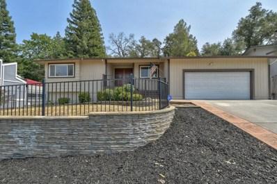 4985 Topaz Avenue, Rocklin, CA 95677 - MLS#: 18058490