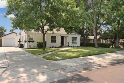 418 Eureka Avenue, Lodi, CA 95240 - MLS#: 18058514