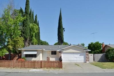 4751 Scarborough Way, Sacramento, CA 95823 - MLS#: 18058522