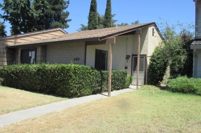 6812 Stonewall Court, Stockton, CA 95219 - MLS#: 18058534