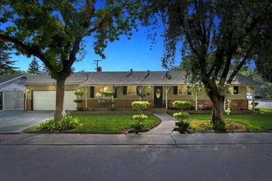 3412 Danbury Court, Modesto, CA 95350 - MLS#: 18058535