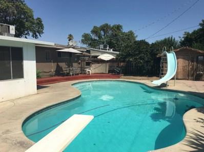 810 Arizona, Los Banos, CA 93635 - MLS#: 18058560