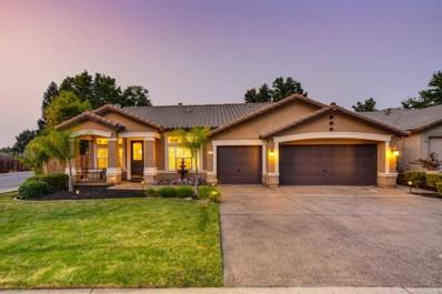 417 Sunningdale Court, Roseville, CA 95747 - MLS#: 18058613