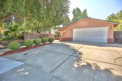 15 La Sara Court, Sacramento, CA 95833 - MLS#: 18058626