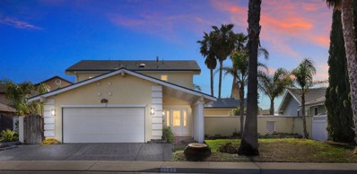 1133 Beach Street, Discovery Bay, CA 94505 - MLS#: 18058630