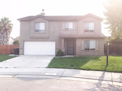 3312 W Bea Hackman Court, Stockton, CA 95206 - MLS#: 18058639