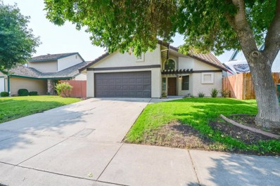 2504 Burlwood Drive, Modesto, CA 95355 - MLS#: 18058646