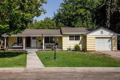 1116 Wellesley Avenue, Modesto, CA 95350 - MLS#: 18058658