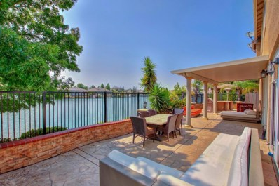 201 Vista Creek Circle, Sacramento, CA 95835 - MLS#: 18058664