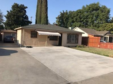 440 Maple Street, Modesto, CA 95351 - MLS#: 18058685