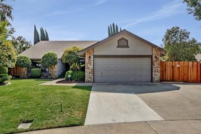 1305 Zanie Court, Modesto, CA 95355 - MLS#: 18058752