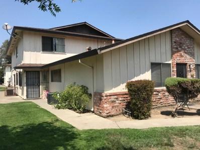 2919 Toyon Drive UNIT 3, Stockton, CA 95203 - MLS#: 18058778