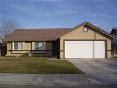 1618 Pomona Street, Los Banos, CA 93635 - MLS#: 18058811