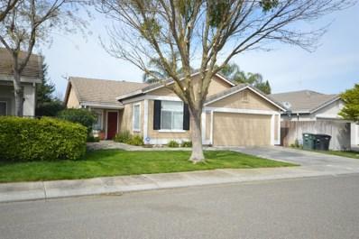 3341 Orchestra Place, Modesto, CA 95355 - MLS#: 18058822