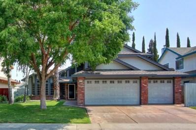 7604 Wynndel Way, Elk Grove, CA 95758 - MLS#: 18058832
