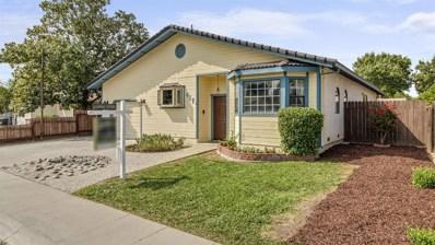 417 W 20th, Tracy, CA 95376 - MLS#: 18058846