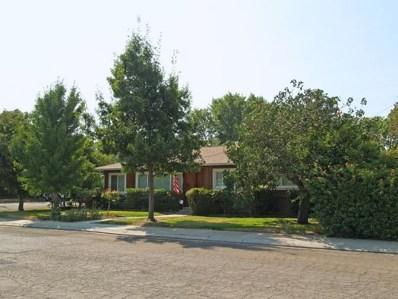 1502 Maplewood Drive, Modesto, CA 95350 - MLS#: 18058848