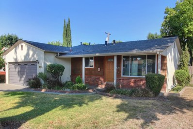 1013 Fernwood Street, West Sacramento, CA 95691 - MLS#: 18058852