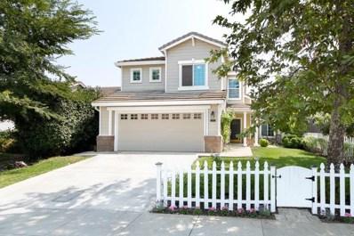 1416 Vigo Court, Davis, CA 95618 - MLS#: 18058868