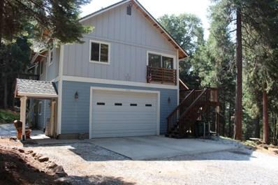3170 Ridgecrest Way, Pollock Pines, CA 95726 - MLS#: 18058907