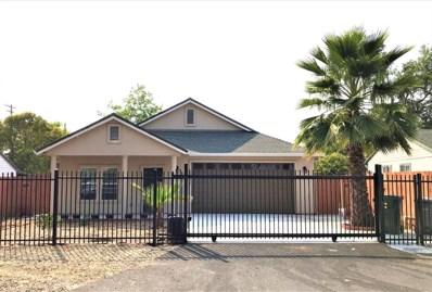 2461 Knoll Street, Sacramento, CA 95815 - MLS#: 18058911