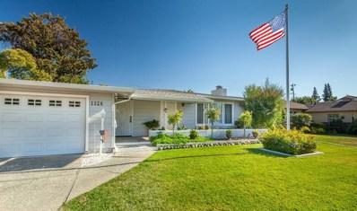 1126 W Mendocino Avenue, Stockton, CA 95204 - MLS#: 18058913