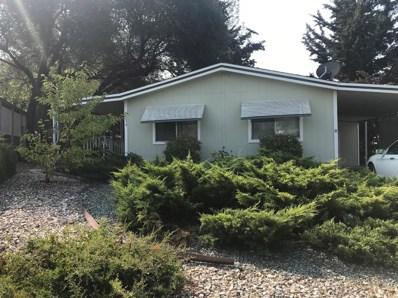 3765 Grass Valley Highway UNIT 236, Auburn, CA 95603 - MLS#: 18058934