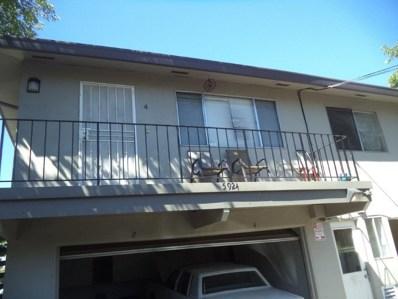 5924 Walerga Road UNIT 4, Sacramento, CA 95842 - MLS#: 18058955