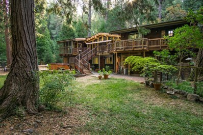5011 Clear Creek Rd., Placerville, CA 95667 - MLS#: 18058971