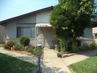 9067 Montoya Street UNIT 1, Sacramento, CA 95826 - MLS#: 18058987