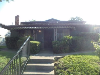 5930 Walerga Road UNIT 1, Sacramento, CA 95842 - MLS#: 18058995