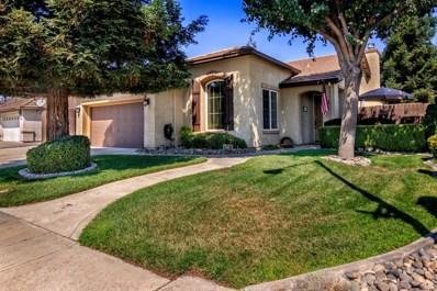 1074 Foxfire Drive, Manteca, CA 95337 - MLS#: 18059036