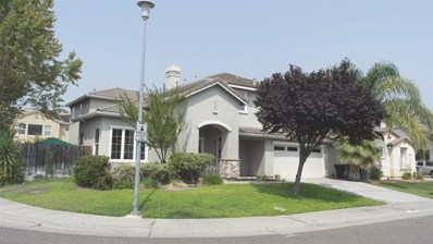 8647 Adamstown Way, Elk Grove, CA 95624 - MLS#: 18059041