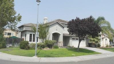 8647 Adamstown Way, Elk Grove, CA 95624 - MLS#: 18059041