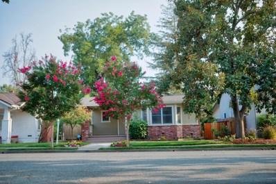 427 Grove Street, Roseville, CA 95678 - MLS#: 18059060