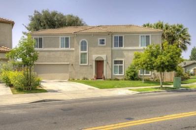 1667 Richland Avenue, Ceres, CA 95307 - MLS#: 18059081