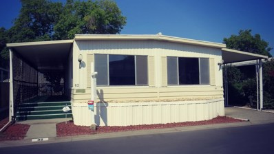5040 Jackson Street UNIT 82, North Highlands, CA 95660 - MLS#: 18059088