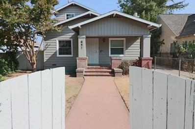 657 El Camino Avenue, Sacramento, CA 95815 - MLS#: 18059133