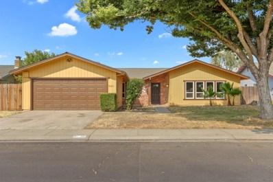 3825 Spring Oak Drive, Modesto, CA 95355 - MLS#: 18059156
