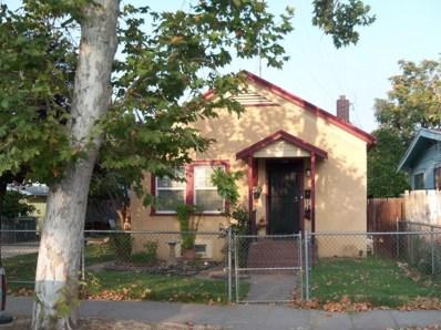 1432 S Aurora Street, Stockton, CA 95206 - MLS#: 18059162