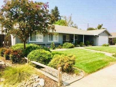 1734 Woodside Drive, Woodland, CA 95695 - MLS#: 18059173