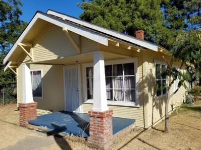 3325 12th Avenue, Sacramento, CA 95817 - MLS#: 18059175