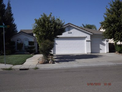 3807 Bernini Court, Stockton, CA 95212 - MLS#: 18059184