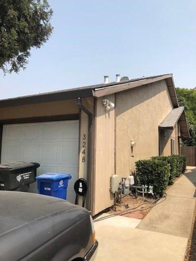 3248 Iberian Drive, Sacramento, CA 95833 - MLS#: 18059194