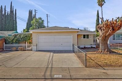 410 Eva Drive, Manteca, CA 95336 - MLS#: 18059260